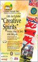 13th Art Exhibit Creative Spirits